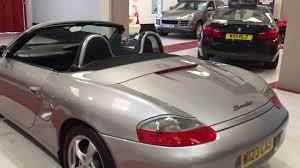 FOR SALE 2001 Porsche Boxster 2.7 986 Convertible - cars2you ...
