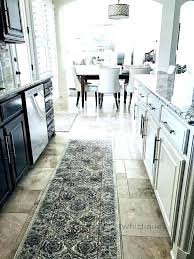 black and white kitchen rug red black and white kitchen rugs blue rug runner of