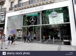 Hotel Des Champs Elysees Champs Elysaces Stock Photos Champs Elysaces Stock Images Alamy