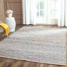 area rugs 4x6 home depot cape cod natural blue 4 ft x 6 ft area rug