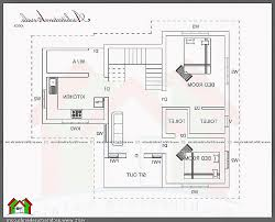 2 bedroom house plans kerala style best of house plans for 800 sq ft lovely kerala