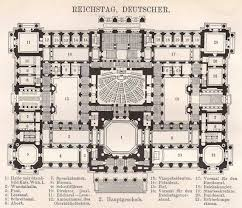 The Main StaircaseCatherine Palace Floor Plan