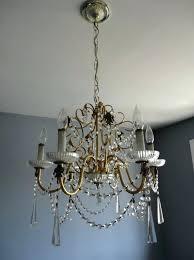beveled glass chandelier makeover brass chandelier makeover designs home design and remodeling show promotional code