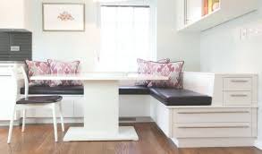 ... Full Image for Banquette Dimensions Kitchen Interesting Kitchen Corner  Bench Seating With Storage Stylish Kitchen Banquette ...