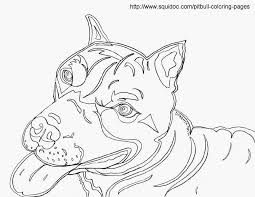 Small Picture Pit Bull Coloring Pages To Print Coloring Coloring Pages