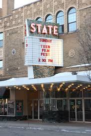 State Theatre Kalamazoo Michigan Wikipedia