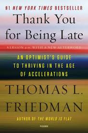 friedman flat world essay gq the world is flat by thomas friedman essay