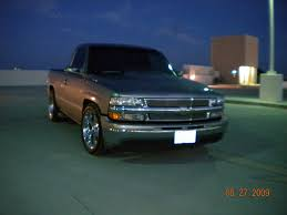 chippedNdipped 2000 Chevrolet Silverado 1500 Regular Cab Specs ...