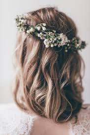 Best 25 Bridal Hair Flowers Ideas On Pinterest Bridesmaid Hair