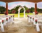 Pensacola Wedding Venue. Scenic Hills Country Club. Golf Themed ...