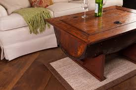 furniture made from wine barrels. Full Size Of Wooden Barrel Coffee Table Regarding Nice Wine With Distressed Finish Is Made In Furniture From Barrels W