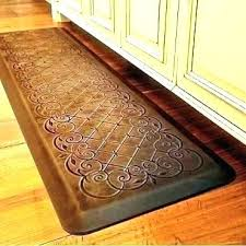 decorative kitchen floor mats l shaped rug name mat image images sq type wedge rugs australia