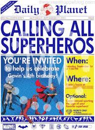 superhero invitation template ctsfashion com th birthday ideas superhero birthday invitation templates superhero baby shower invitation templates