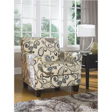 7790021 ashley furniture yvette steel accent chair
