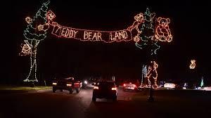 Lake Lanier Holiday Lights Magical Lights
