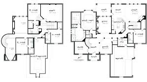 5 bedroom one story house plans large 5 bedroom house plans large size of homes floor