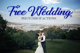 Download Free Wedding Photoshop Actions Wedding Photoshop Actions Free
