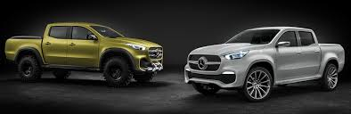 Mercedes Benz Towing Capacity Chart 2018 Mercedes Benz X Class Pickup Truck Towing Payload