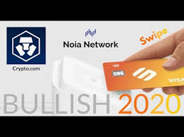We noticed there isn't (yet) an official sharia standard for cryptocurrencies. Swipe Sxp Ios App Vs Crypto Com Noia Network Huge Gains Youtube