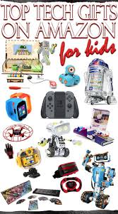 Top Tech Gifts for Kids on Amazon. These toys are educational but so much  fun