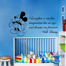 trendy mickey mouse wall decor for mickey mouse wall decals nz disney wall stickers baby