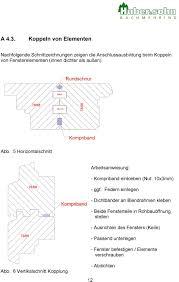 Montagerichtlinie Bedienungs Und Wartungsanleitung Zu Ihrem