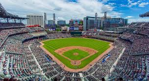 Suntrust Park Seating Chart With Rows Suntrust Park Pictures Information And More Of The