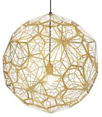 whether itu0027s a shimmering chandelier for your breakfast room or sophisticated wall mount the bathroom you can brighten up abode with these tom dixon style lighting12 tom