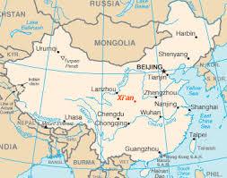 Курганные гробницы Древнего Китая — Википедия