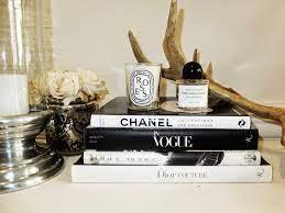 i am a fashioneer coffee table books