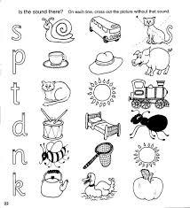 Free, printable phonics worksheets to develop strong language skills. Jolly Phonics Workbook 2 C K E H R M D