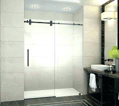 dreamline enigma shower door enigma x to fully sliding dreamline shower enclosure installation instructions