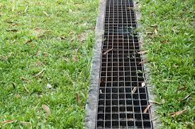 backyard drainage solutions us
