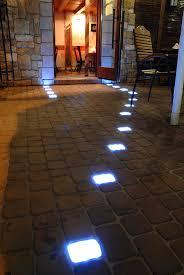 Brick Paver Lights Led Step Brick Lighting Solutions Sviesoscentras Lt Led