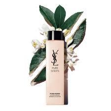 Pure <b>Shots Hydra Bounce</b> Lotion | Hydrating treatment - <b>YSL</b> Beauty