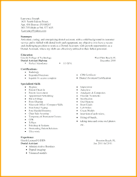 Objective For Dentist Resume. Free Download Resume Objective For ...