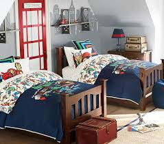 white toddler bedroom set kids bedroom set with desk twin bedroom ...