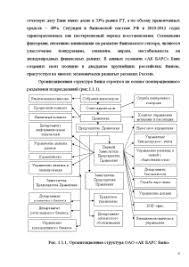 Отчет о прохождении производственной преддипломной практики в ОАО  Отчёт по практике Отчет о прохождении производственной преддипломной практики в ОАО АК БАРС Банк
