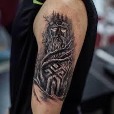 тату в славянском стиле славянские татуировки 508 фото и эскизов