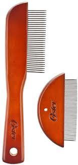 Набор деревянных <b>расчесок Oster</b> Premium <b>Comb</b> Set для ...