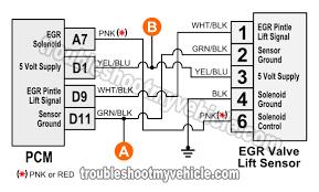 1996 1998 egr valve lift sensor circuit diagram 1 6l civic 1996 1998 egr valve circuit diagram 1 6l honda civic