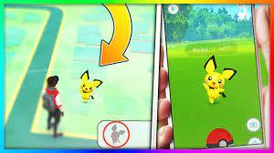 Pokemon Go Update get its first Gen 2 Pokemon – Neurogadget