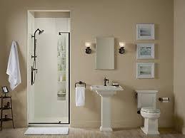 Hinged Shower Door Glass for Tubs | Latest Door & Stair Design