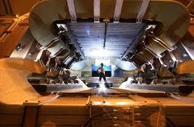 El LHC descubre el pentaquark | Ciencia | EL PAÍS