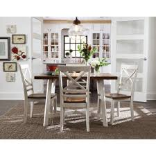 country kitchen table. Perfect Kitchen Standard Furniture Amelia 5Piece Dining Table Set To Country Kitchen T