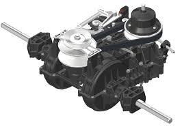 lawn tractor transmission types automatic or cvt