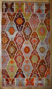 r8218 rug vintage turkish barak kilim rugs