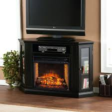 cherry electric fireplace heater mantle southern enterprises convertible cherry electric fireplace media console heater mantle