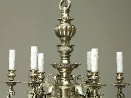 bronze chandelier canopy cast bronze baroque chandelier with chain canopy next cancel display all pictures cast