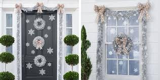 ... Silver Winter Wonderland Theme Party ...